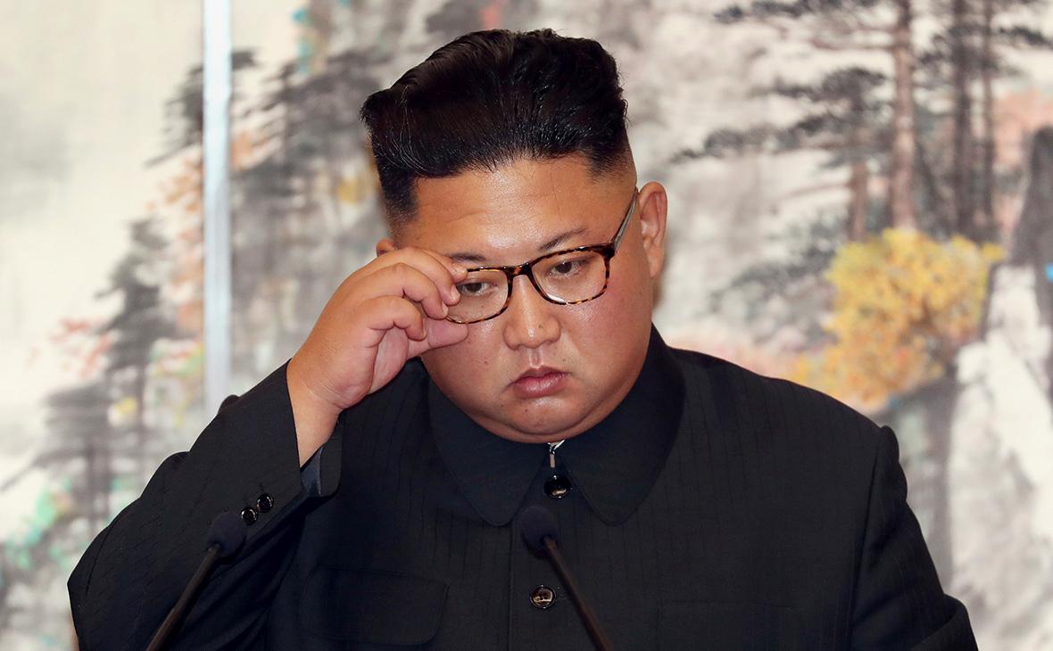 Глава корейской организации ответил на сообщения о здоровье Ким Чен Ына