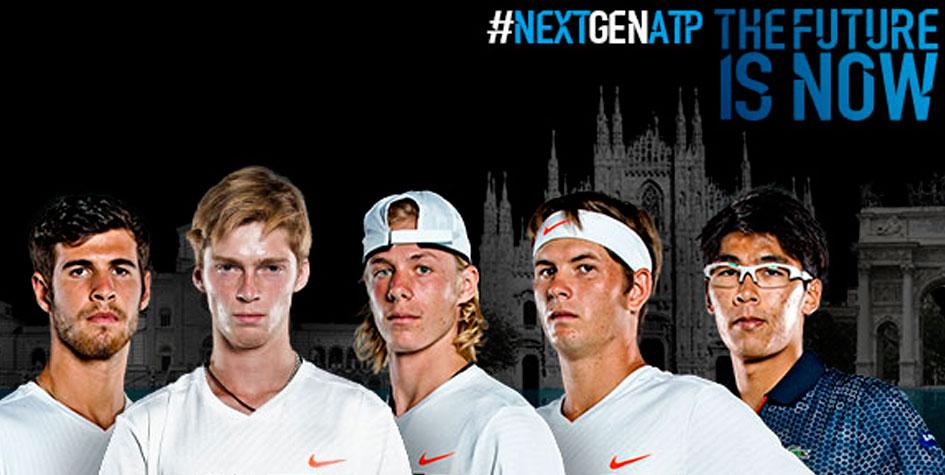 Фото: facebook.com/nextgenfinals