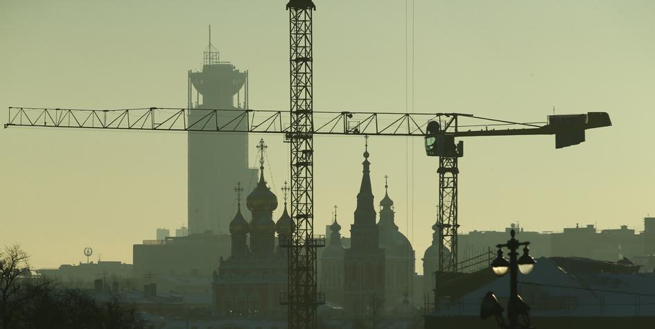 Фото:Михаил Терещенко/ТАСС