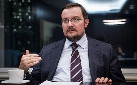 Владелец «Р-Фарма» Алексей Репик