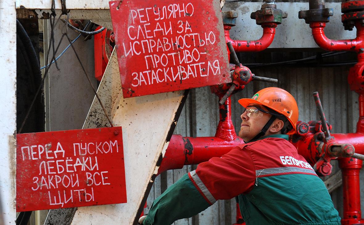 Белоруссия заявила о потере $2 млрд из-за грязной нефти из России