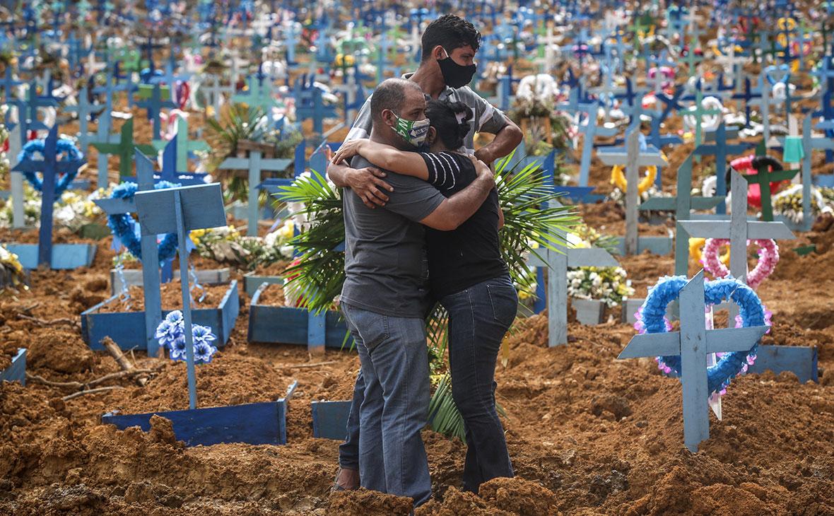 Фото: Andre Coelho / Getty Images
