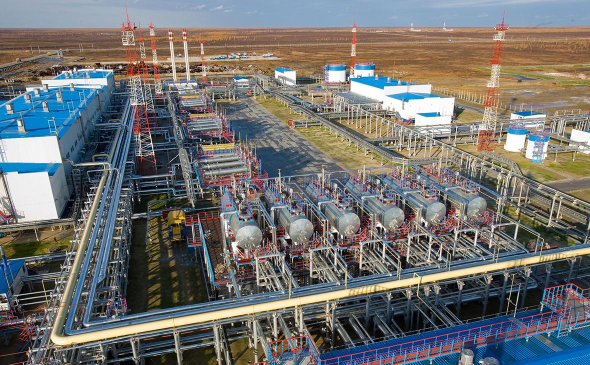Газпром договорился с OMV об условиях продажи добывающих активов
