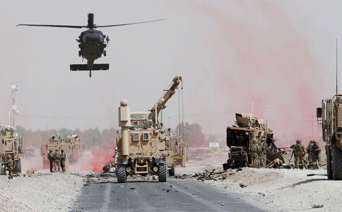 Фото:Ahmad Nadeem / Reuters
