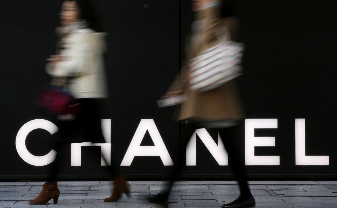 Дом Chanel впервые за 15 лет представил новый аромат картинки