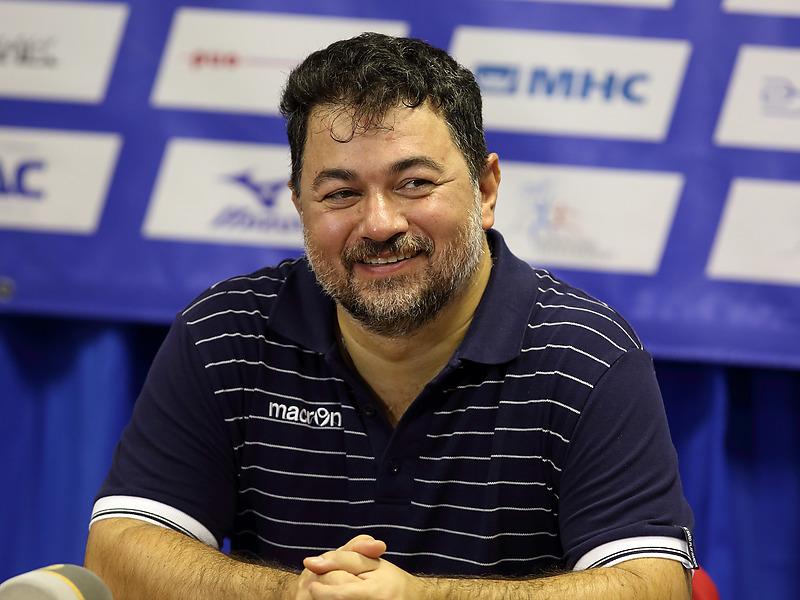 Председатель совета директоров «ЭГО-холдинга»Александр Кашин