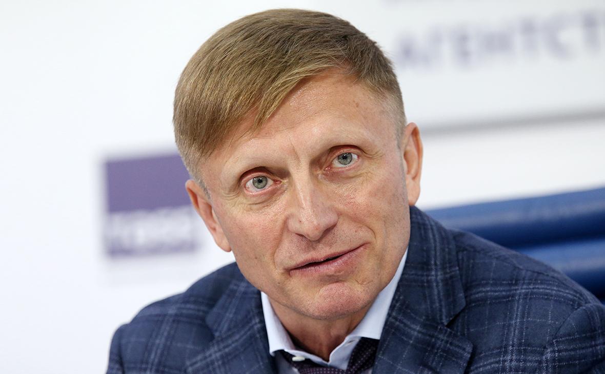 Александр Джеус