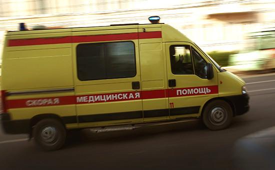 Фото:Смирнов Владимир/ТАСС