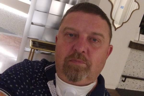 Александр Семёнов, замдиректора по инновационной работе НИИ эпидемиологии и микробиологии имени Пастера
