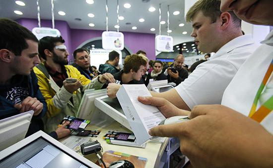 Продажа смартфонов Iphone 6