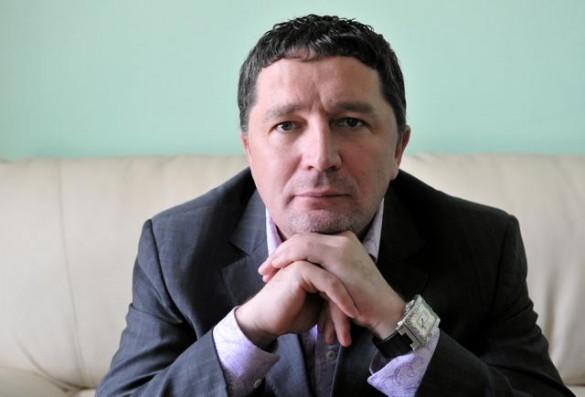 Предприниматель Игорь Тупальский