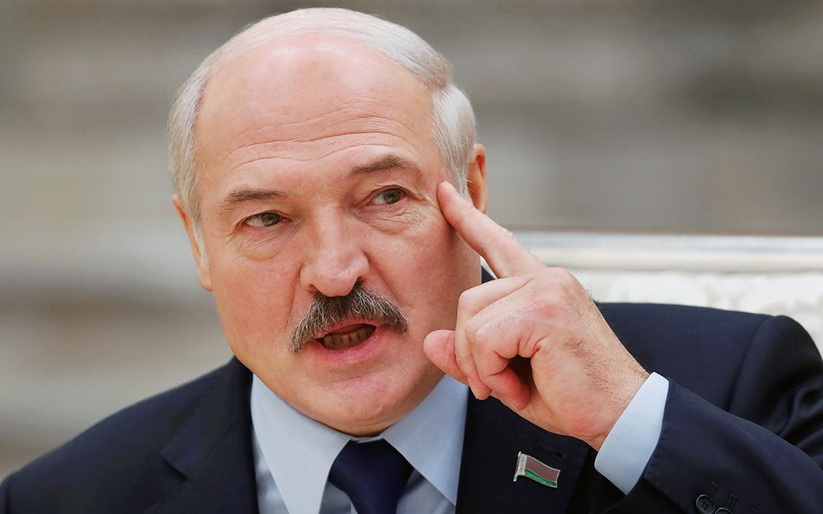 Госканал показал признания задержанных по делу о покушении на Лукашенко