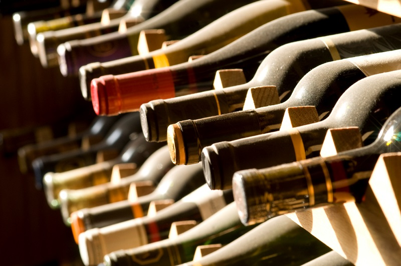 Около 90% вин инвестиционного класса производится во французском регионе Бордо.
