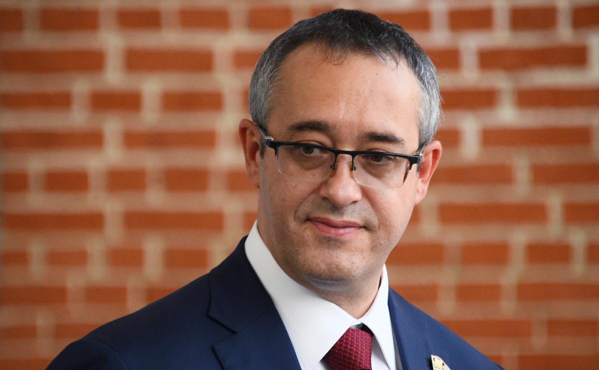 Алексей Шапошников