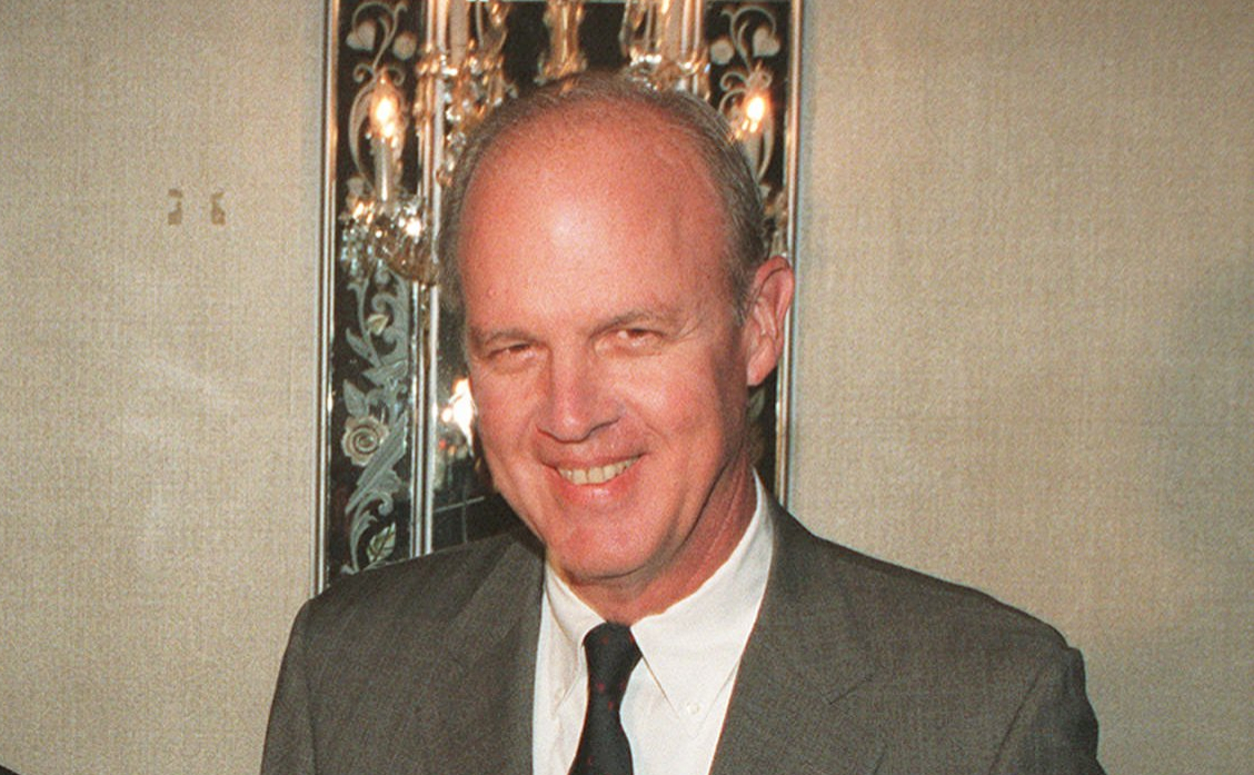 Уолтер Шипли, 1995 год