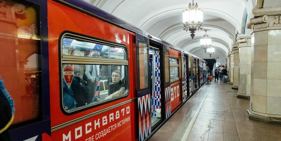 Фото: Anton Belitsky/ Russian Look