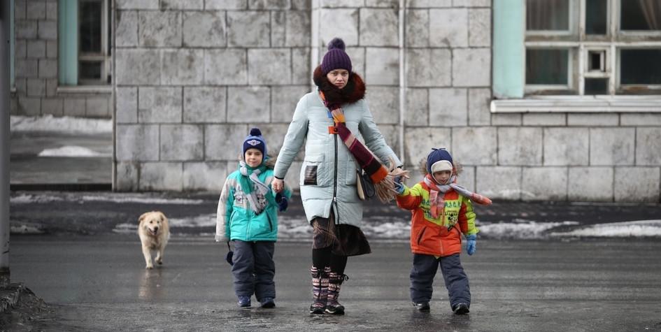 Фото: Андрей Гордеев/Ведомости/ТАСС