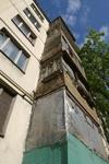 Фото: Еще осталось 32 млн кв. м жилья несносимых серий