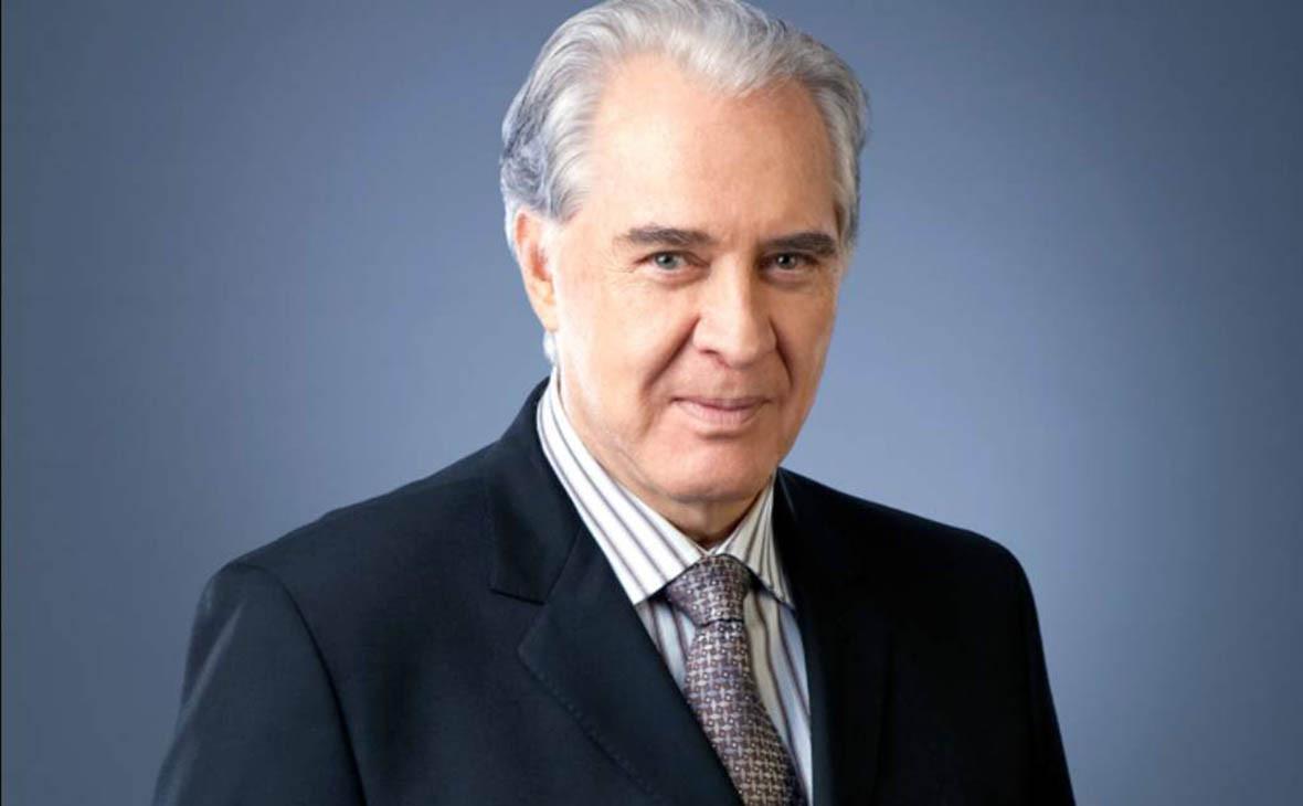 Рохелио Герра