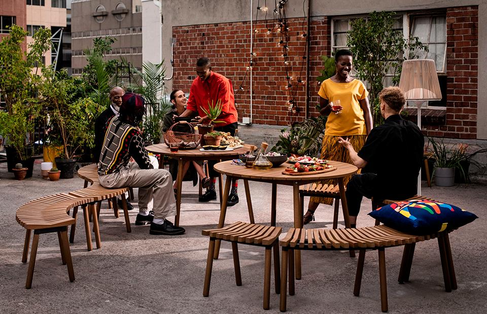 Фото: Design Indaba & IKEA