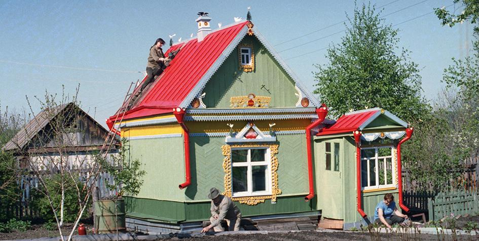 Фото: Тарабащук Владимир/Фотохроника ТАСС