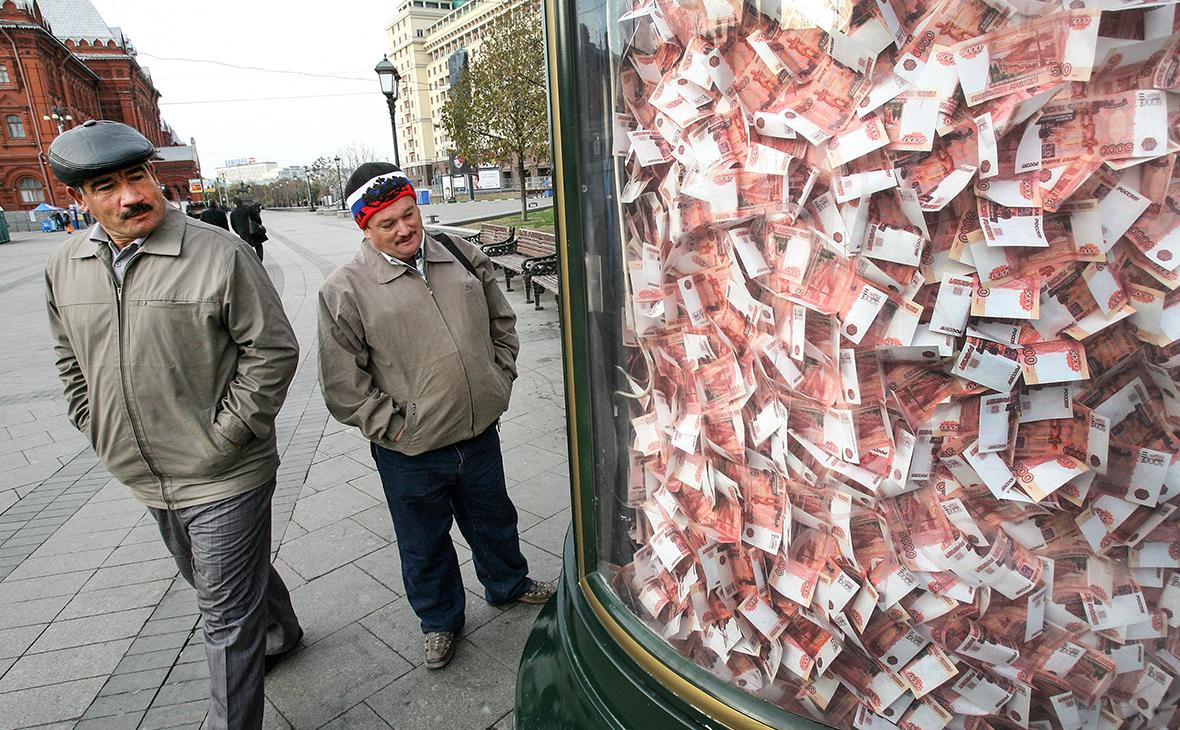 Фото: Владимир Машатин / ТАСС