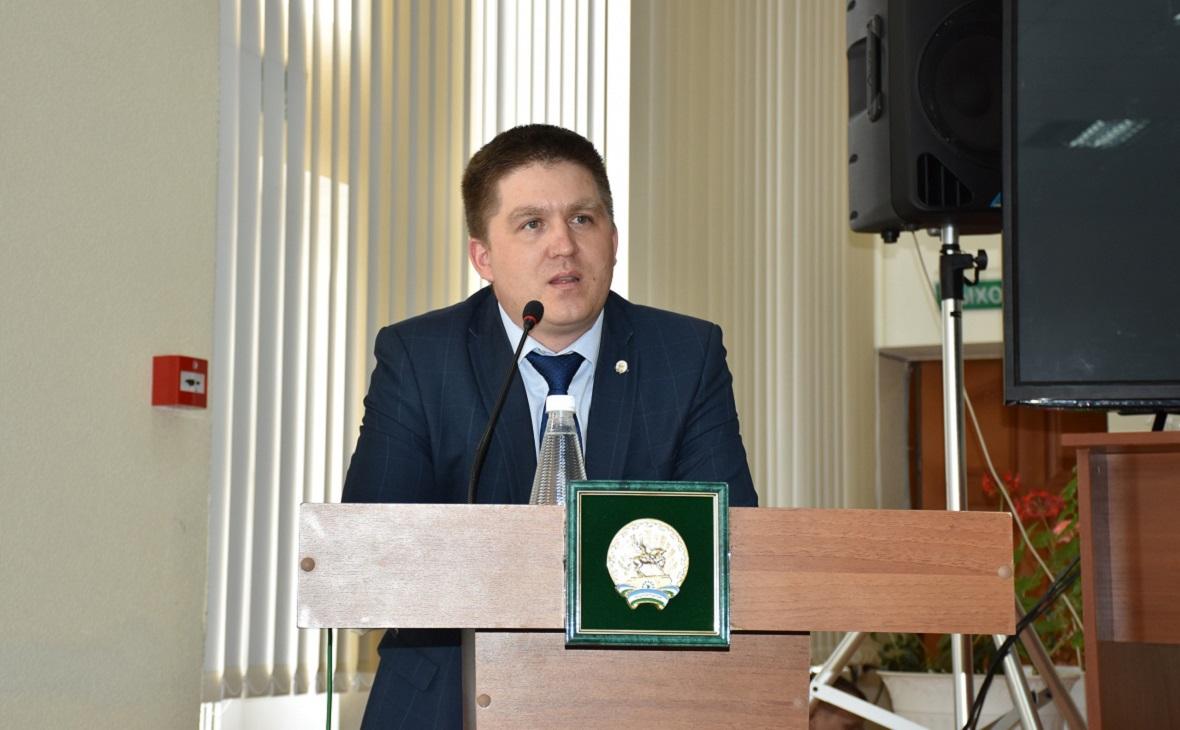 Фото: администрация Аскинского района РБ