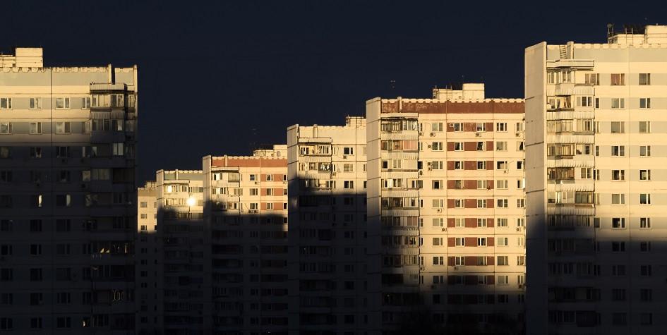 Фото: Konstantin Kokoshkin/Global Look Press