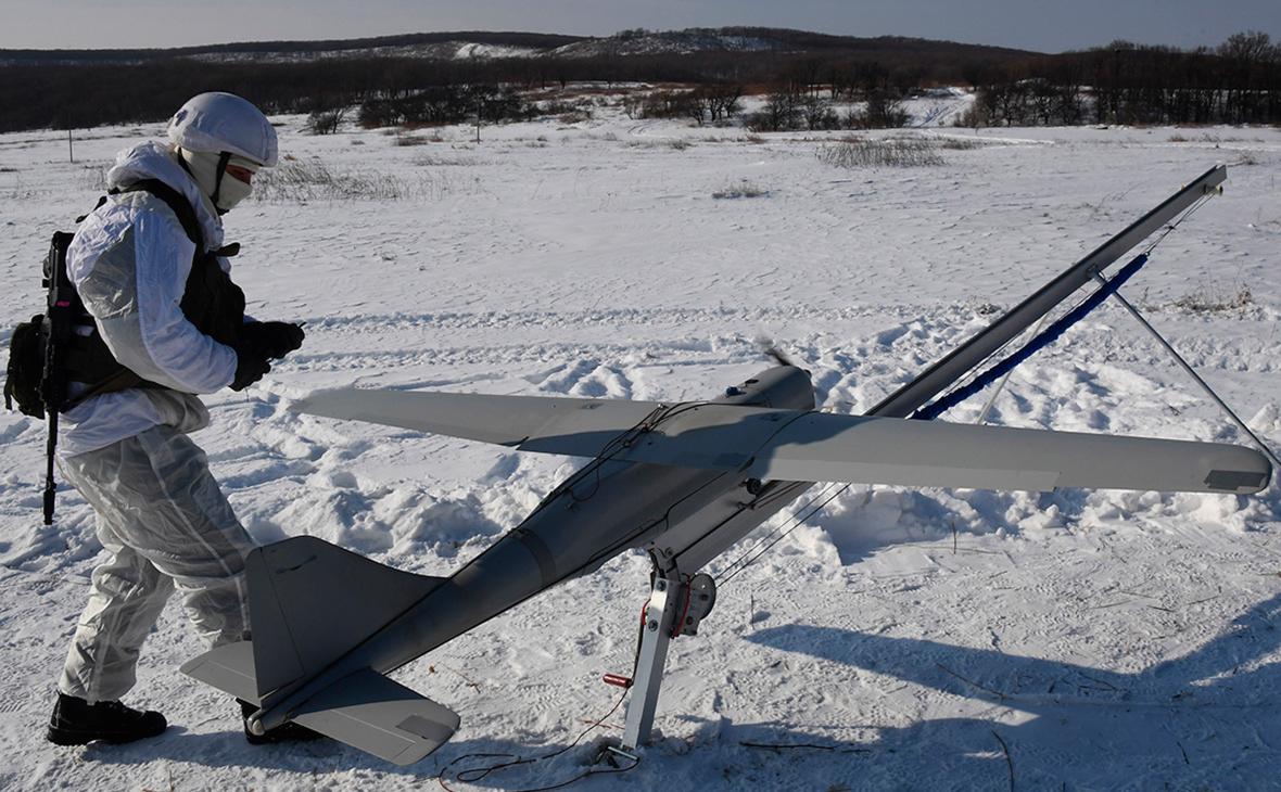 Военный эксперт Баранец назвал преимущества ракеты-ловушки для беспилотников