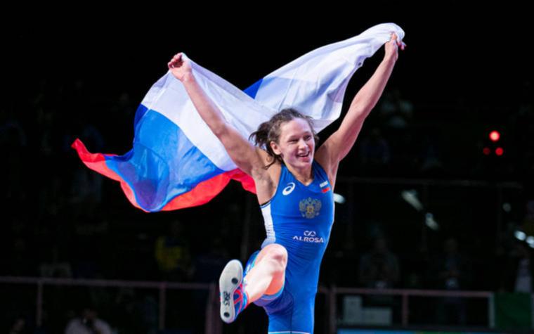 Фото: Ольга Хорошавцева (Фото: Global Look Press)