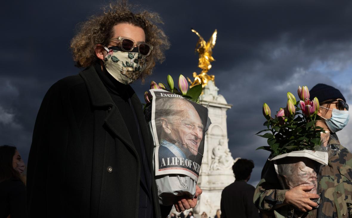 Фото: Dan Kitwood / Getty Images