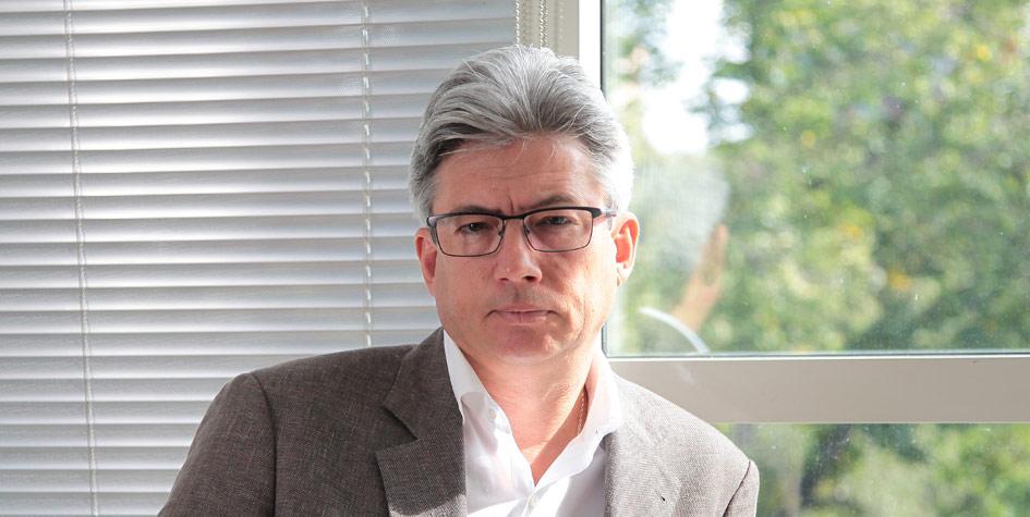 Архитектор, основатель компании ABD architects Борис Левянт
