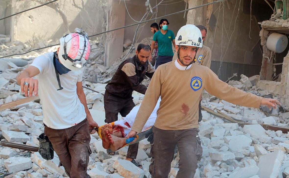 Фото: Abdalrhman Ismail / Reuters