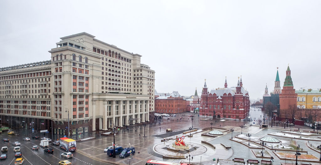 Фото:Александр Зеликов/ТАСС