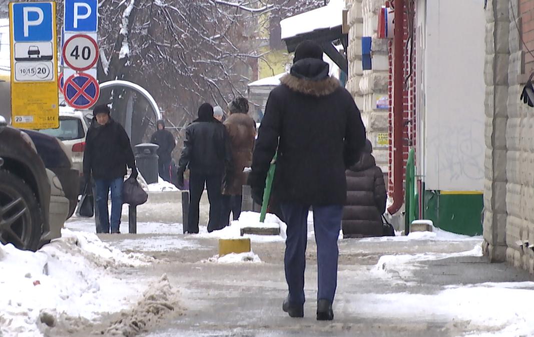 Численность населения Пермского края сократилось почти на 20 тыс. человек