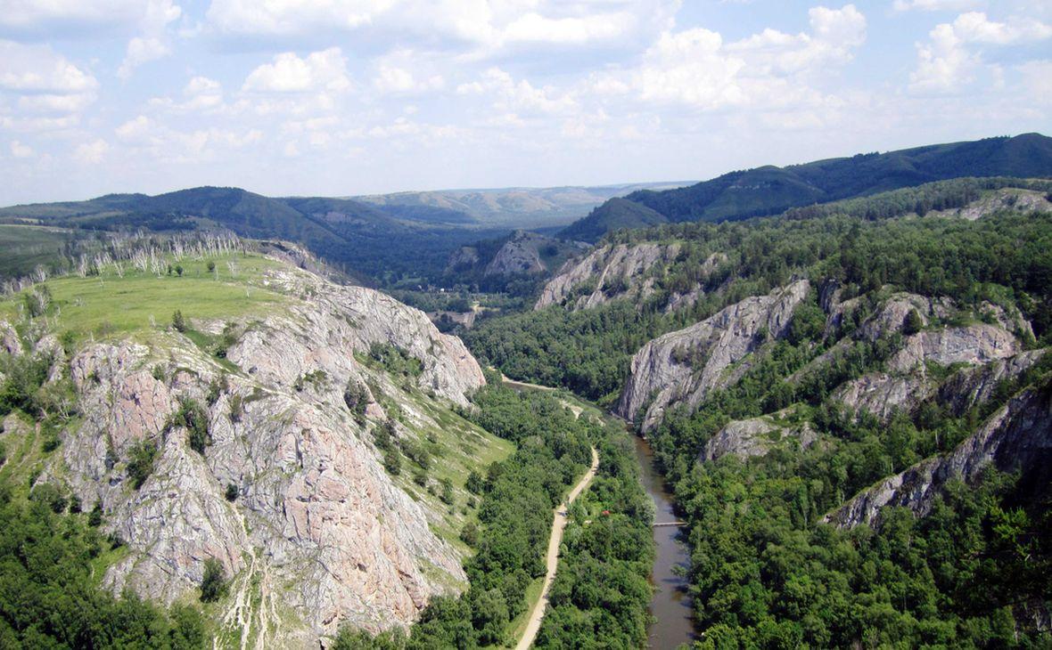 Фото: Дирекция по особо охраняемым природным территориям РБ