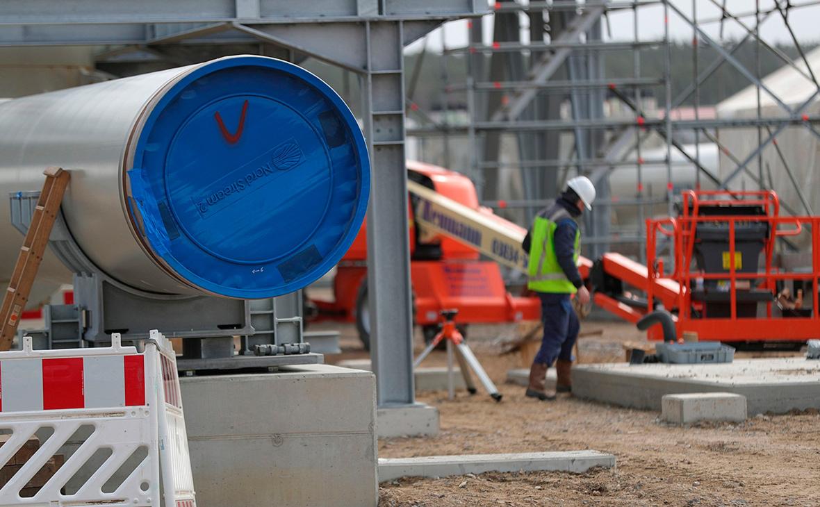 Лавров заявил, что посланник США по Nord Stream «будет ездить и грозить»