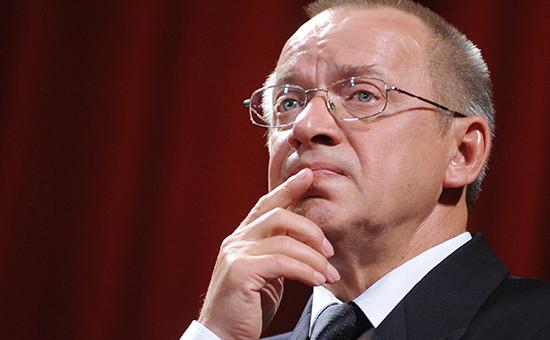 Народный артист России Сергей Арцибашев