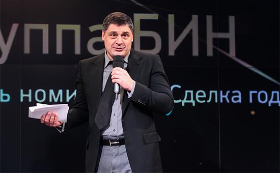 Cовладелец группы БИН Микаил Шишханов