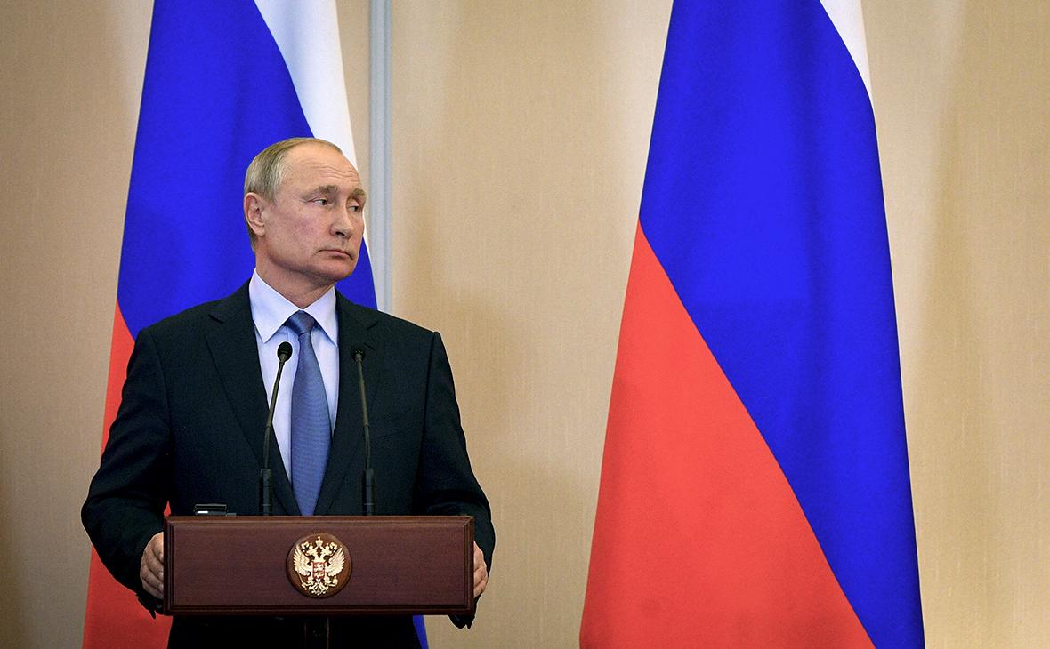 Фото: Рамиль Ситдиков / РИА Новости