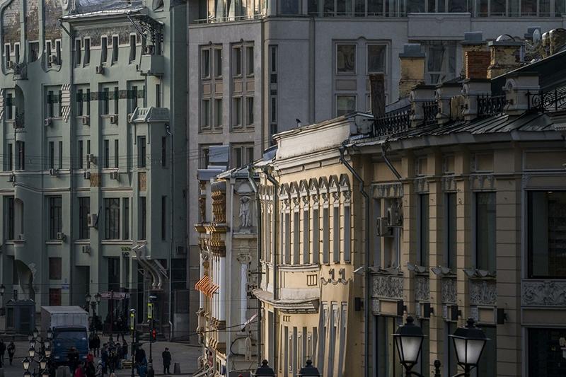 Фото: Konstantin Kokoshkin / Russian Look