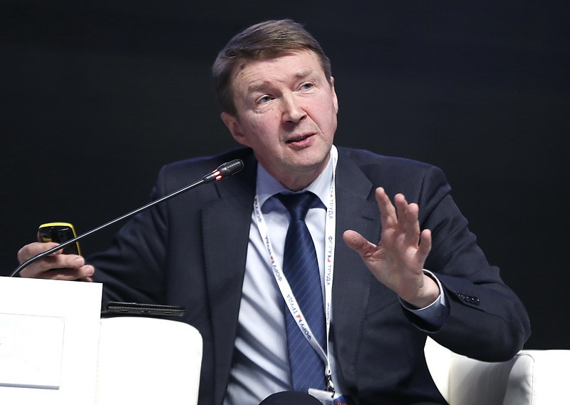Валентин Макаров, президент ассоциации «Руссофт»