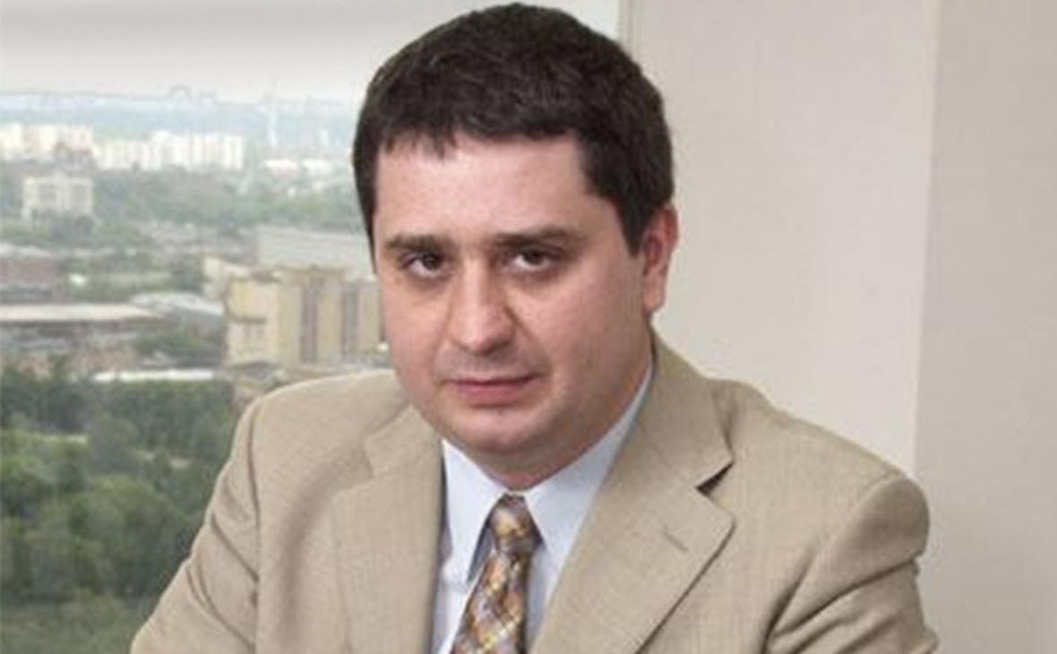 Вячеслав Симоненко