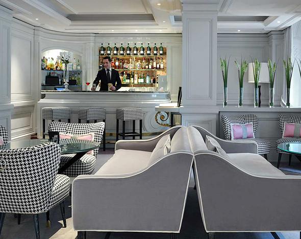 Фото: hoteldevendome.com