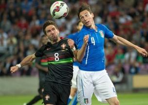 Италия Португалия Моуринью Дармиан