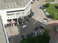 Фото: Самые дорогие машиноместа в Москве расположены в ЮЗАО