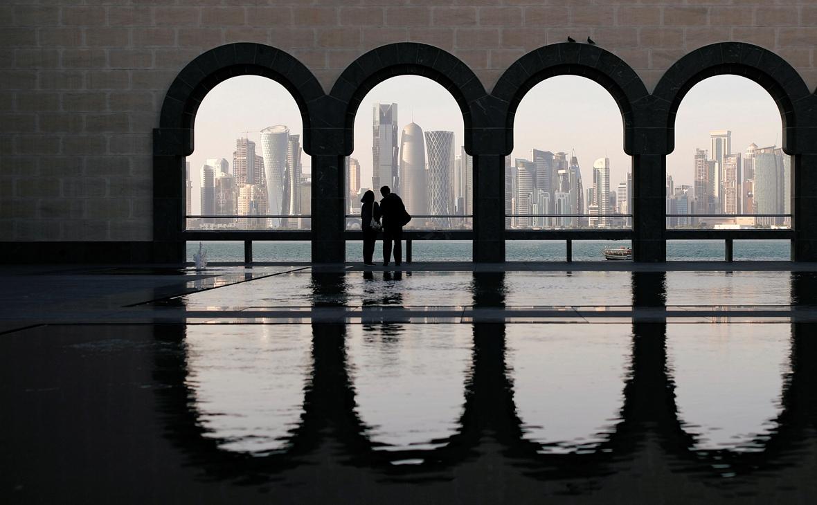 Reuters сообщил о договоренности снять дипломатическую блокаду Катара