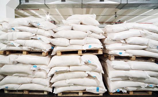 С 2009 года в Кущевском районе Краснодарского края планируют построить сахарный завод