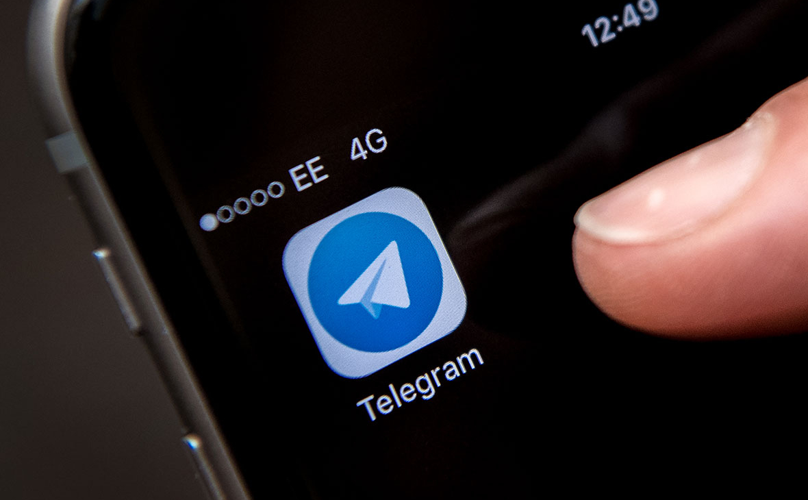 Лавров ответил на угрозы блокировки Telegram фразой «будет интересно»