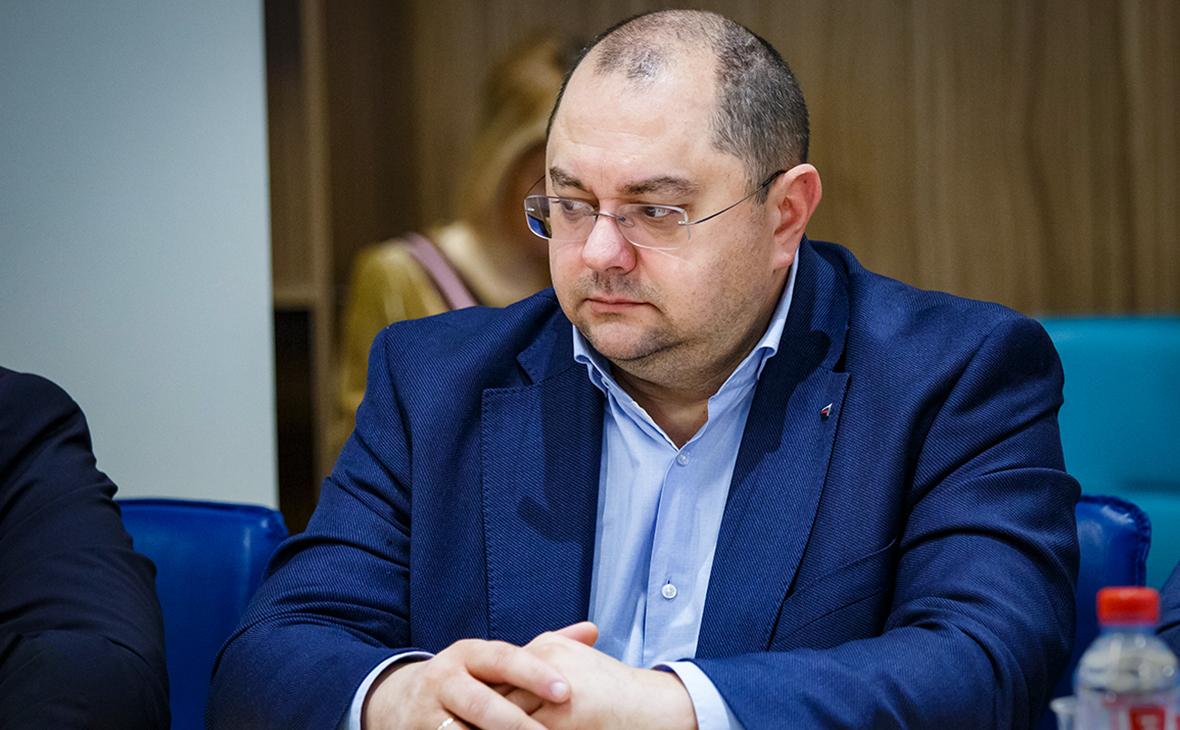 Сергей Селиверстов